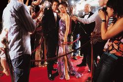 Schauspieler kommen selten ohne Schauspielagentur aus.