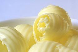 In Margarine kommen die ungesunden Transferfette vor.