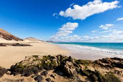 Fuerteventura ist ein Urlaubsparadies.