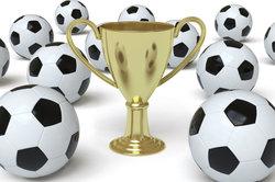 Deutsche Fussballnationalmannschaften gewannen bisher sehr viele EM-Titel.