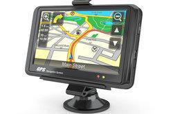Der iPod Touch kann Navigationssysteme ersetzen.