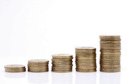 Beim Arbeitslosengeld wird die Beitragsbemessungsgrenze berücksichtigt.