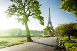 Ein Lebenszeichen aus Frankreich ist nicht teuer.