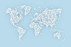 International Geld überweisen per IBAN