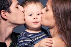Ein gemeinsames Sorgerecht stärkt die Rechte des Vaters.