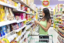 Die Kennzeichnung von Zusatzstoffen ist obligatorisch, doch nicht immer verständlich.