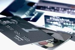 Die Kreditkarte einfach bei der Sparkasse beantragen