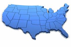 Die USA sind ein beliebtes Thema in der Abiturprüfung.