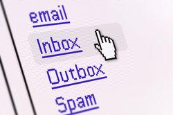 E-Mail-Programme sind oftmals zur Kommunikation notwendig.