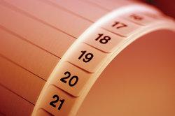 Ein Countdown kann kostenlos erstellt werden.