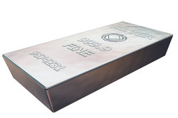 Der Silberpreis wird täglich neu festgesetzt