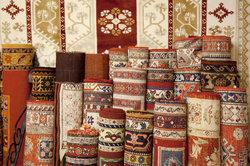 Ziegler-Teppiche wirken nur auf den ersten Blick wie traditionelle Orientteppiche.
