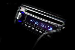 JVC-Autoradios gibt es in unterschiedlichen Preisklassen.