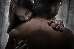 Die Vampire der Lara-Adrian-Bücher sind düster und erotisch