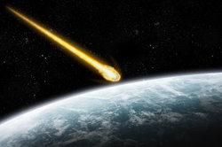 Den Komet Eva gibt es nur in der Serie H2O.