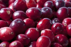 Cranberrys können einer Blasenentzündung vorbeugen oder sie heilen.