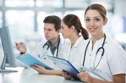 Der Notendurchschnitt ist auch im Medizinstudium noch sehr wichtig.
