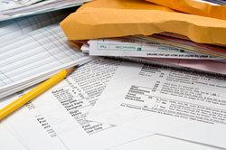 Für Rechnungen gelten Verjährungsfristen.