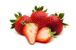 Offenes Obst - extrem beliebt bei Fruchtfliegen.