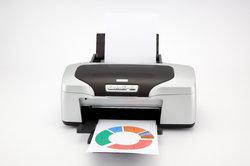 Es gibt mehrere Möglichkeiten, einen Treiber für den HP Officejet Pro K5400 zu installieren.