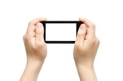 Die Herkunft eines iPhones ist leicht herauszufinden.
