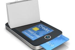 Auch bei Handy können Sie bezahlen.