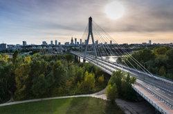 Auch in Polen gilt eine Straßenverkehrsordnung
