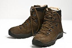 QUECHUA-Schuhe sind optimal für das Wandern konzipiert.