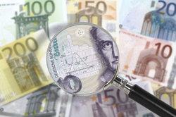Am 1. Januar 2002 hat der Euro offiziell die Deutsche Mark abgelöst.