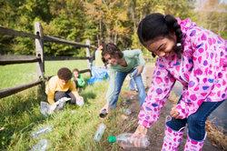 Kinder machen Sie glücklich - dann bewerben Sie sich als Kinderpflegerin bzw. -pfleger.
