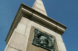 Bismarck begründete 1871 das Deutsche Reich.