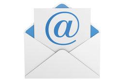 Eine neue E-Mail-Adresse ist schnell erstellt.