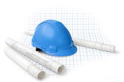Die Geschossfläche vor dem Bau berechnen