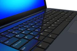 Das Acer-Netbook läuft mit Google.