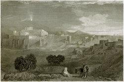 In Bethlehem stand eine Volkszählung an.