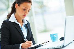 Die Studienabsichtserklärung dient dem Arbeitgeber als rechtliche Absicherung.
