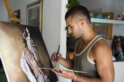 Vielseitige Menschen sind in vielen Gebieten talentiert.