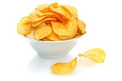 Pom-Bären sind einfach niedlicher als normale Chips.