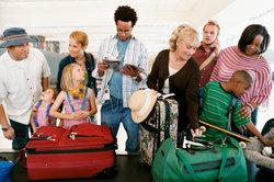 Eine Reise ohne Transfer ist eine Entscheidung, die überlegt werden muss.