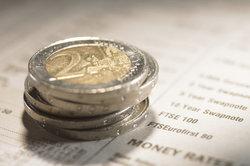Der Euro steht für das Zusammenwachsen der Europäischen Union.