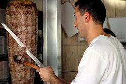 Frisch vom Spieß - ein Geschmackserlebnis mit türkischem Flair