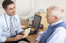 """Der Androloge ist der """"Männerarzt""""."""