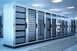 Server lassen sich durch Rollen anpassen.
