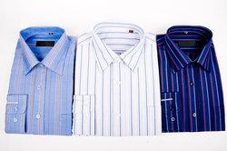 Nicht nur bei Männern ein beliebtes Kleidungsstück