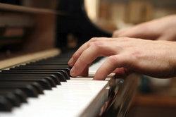 Viele von Mozarts Werken werden auch heute noch oft und gerne gespielt.