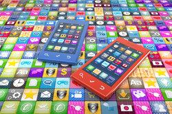 Viele Apps nutzen Push-Nachrichten.