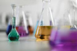 Oxidation - eine der Grundlagen in der Chemie.