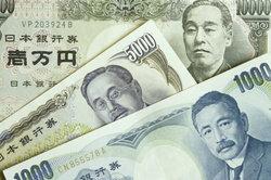 Japanische Yen einfach in Euro umrechnen