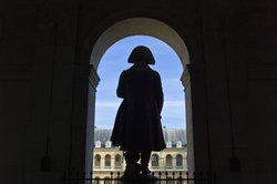 napoleon stuhl