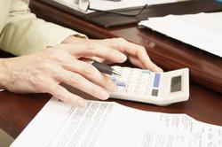 Sie können zwischen Kostenabrechnung mit Belegerfassung oder Pauschale wählen.